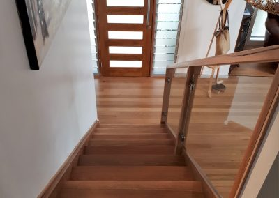 Staircase renovation Coffs Harbour - After