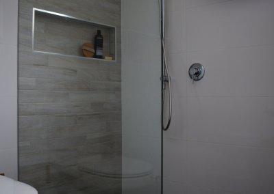 Bathroom Renovation/Ensuite Renovation/Walk In Wardrobe Renovation Coffs Harbour 2017
