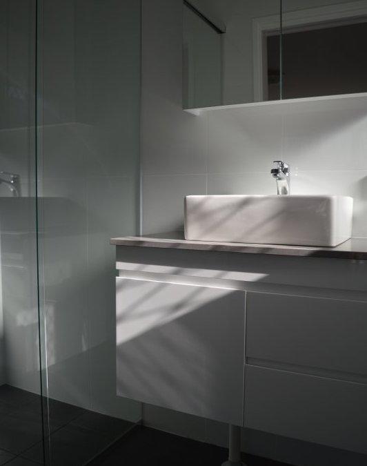 En-suite Bathroom Renovation Coffs Harbour February- March 2019