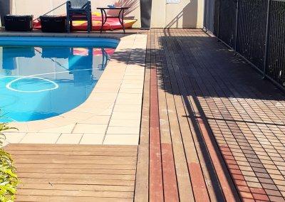 Pool Deck Repair Sawtell NSW March 2020